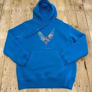 "NWOT Maverick | Phoenix ""I Am Maverick"" hoodie"